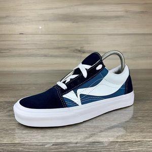 🥶 Vans Suede Old Skool Sk8 Shoes womens size 7.5